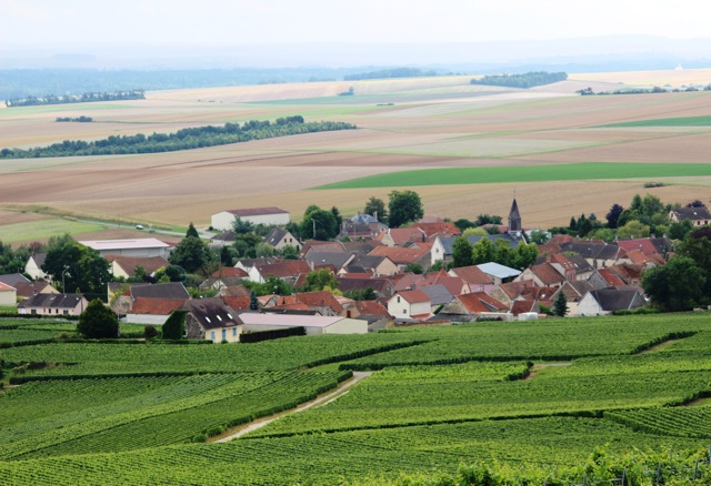 La Celle Village