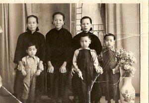 3 Grandmas
